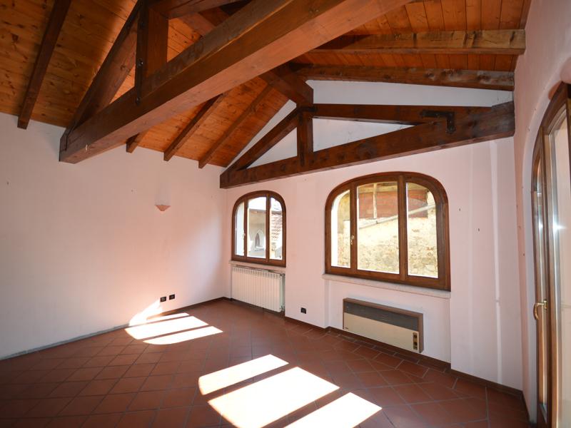 Casa arola for Piccola casa efficiente